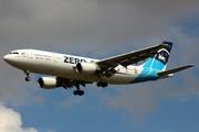 Airbus A300B2-103 (F-BUAD)