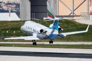 Learjet 60 (9H-AFJ)