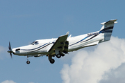 Pilatus PC12/45 (N462GS)