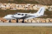 Piper PA-34-200-2 (EC-KPM)