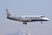 Gulfstream G200 (IAI-1126 Galaxy) (HB-JEB)