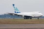 Boeing 747SP-44