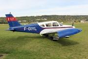 Piper PA-28 Cherokee Arrow (F-GIYL)