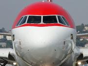 Airbus A318-121 (PR-ONC)