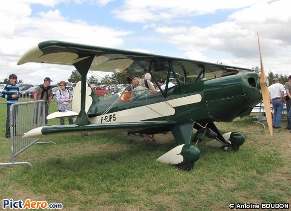 Acrosport II (Privé)
