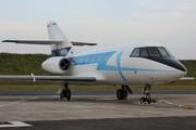 Dassault Falcon 20C (F-WMSH)