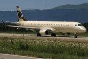 Embraer Lineage 1000 ERJ-190-100-ECJ (A6-AJH)
