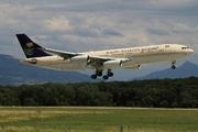 Airbus A340-213X