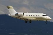 Canadair CL-600-2B16 Challenger 605 (G-OTAG)