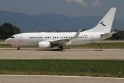 Boeing 737-7AK/BBJ