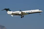 Gulfstream Aerospace G-V SP (SX-GJJ)