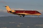 Canadair CL-600-2B19 CRJ-200