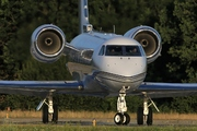 Gulfstream Aerospace G-IV-X Gulfstream G450 (HB-JKF)