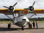 Consolidated PBY/A-10 Catalina/Canso