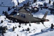 Agusta A-109SP (F-HIDE)