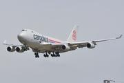 Boeing 747-4R7F/SCD