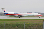 Embraer ERJ-140LR (N839AE)