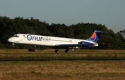 McDonnell Douglas MD-88 (DC-9-88) (TC-ONP)
