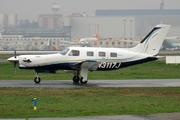 Piper PA-46-350P Malibu Mirage/Jetprop DLX (N3117J)