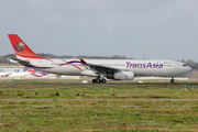 Airbus A330-343X (F-WWYH)