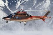Agusta A-109SP (F-GSNS)