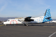 Fokker F-27-500 Friendship (I-MLXT)