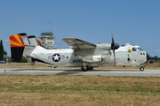 Grumman C-2A Greyhound (162143)