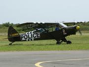 Piper L-21B PI Super Cub (Piper PA-18-135) (F-GEBM)