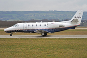 Cessna 560XLS Citation Excel (YR-DPH)