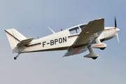 Jodel DR-221 Dauphin (F-BPON)