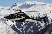 Eurocopter EC-155 B1 - 3A-MPG