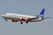 Boeing 737-405 (LN-BRE)