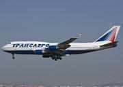 Boeing 747-446 (EI-XLI)