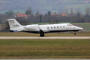 Bombardier Learjet 60 (D-CIII)