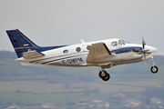 Beech C90A King Air  (F-GMPM)