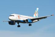 Airbus A319-132 (TC-IZH)