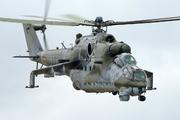 Mil Mi-24V Hind (7355)