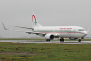 Boeing 737-7B6  (CN-RNV)