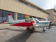 Zlin Z-43 (7T-WQP)