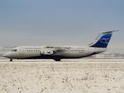 British Aerospace Avro RJ100 (OY-RCC)