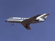 Dassault Falcon 20C (8102)