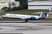 Boeing 717-231 (N986AT)