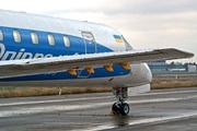 Embraer ERJ-145EU (UR-DNE)