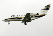 Cessna Citation Jet1 (OK-SLA)