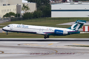 Boeing 717-2BD (N980AT)