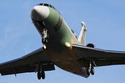 Dassault Falcon 900 LX (F-WWFX)