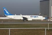 Boeing 737-8GJ (F-GZHB)