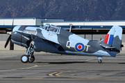 Grumman FM-2 Wildcat (N5833)