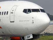 Boeing 737-8EH (PR-GGW)