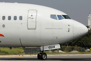 Boeing 737-8EH (PR-GUA)